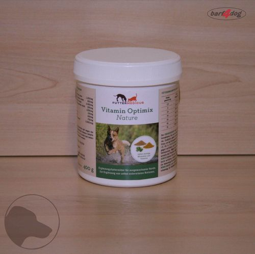 Futtermedicus, Vitamin Optimix NATURE